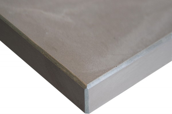 Betontischplatte Betonarbeitsplatte exklusivster Leichtbau von Messoni
